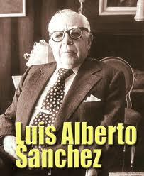 """Résultat de recherche d'images pour """"luis alberto sanchez"""""""