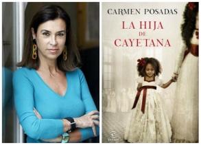 """Résultat de recherche d'images pour """"carmen posadas la hija de cayetana"""""""